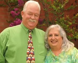 Albert and Karen Green,GRI, SRES, SRS: