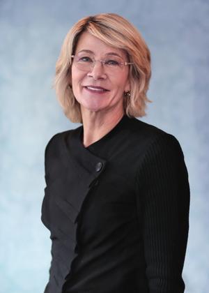 Beth Riccardo,ABR, GRI, MBA: