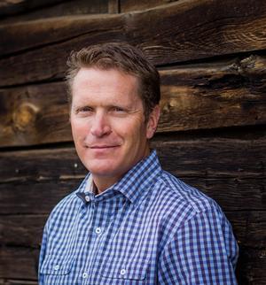 Jeff Moore,MANAGING BROKER: