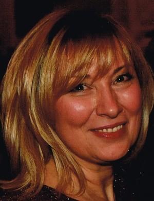 Send a message to Francesca Busciglio