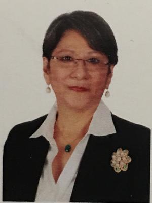 Send a message to Maria Del Carmen